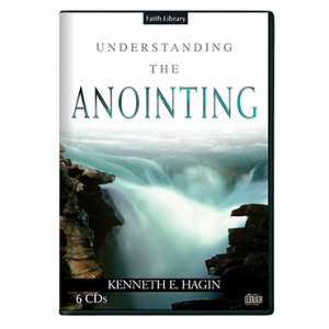 Understanding the Anointing (6 CDs)