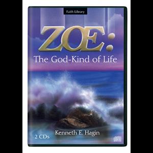 Zoe: The God-Kind of Life (2 CDs)