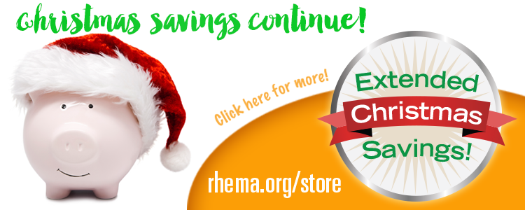 Christmas Savings Continue all month!