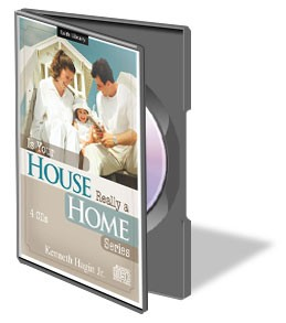 Is Your House  Really A Home Series