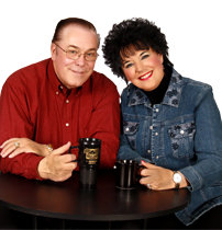 Kenneth W. and Lynette Hagin