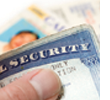 Social Security Card and ID