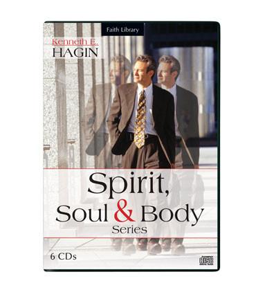 developing the human spirit kenneth hagin pdf