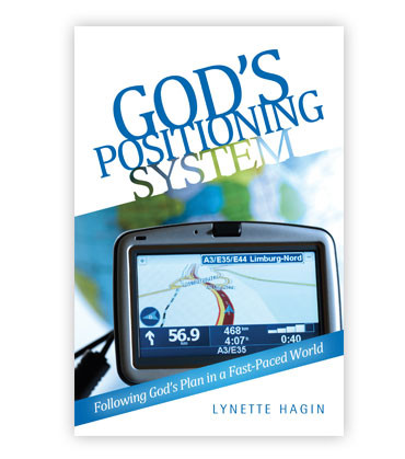 God's Positioning System (Book)