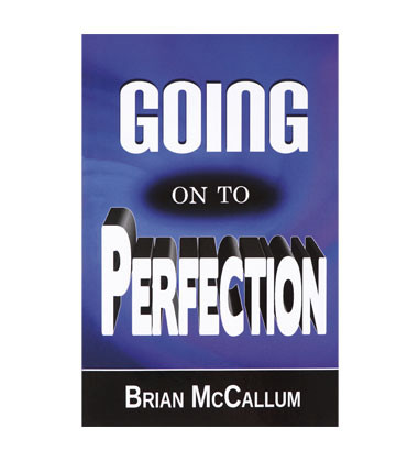 Going on to Perfection (Book)