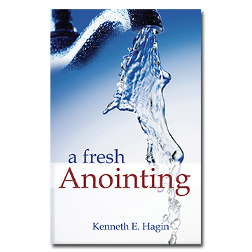A Fresh Anointing (Book)