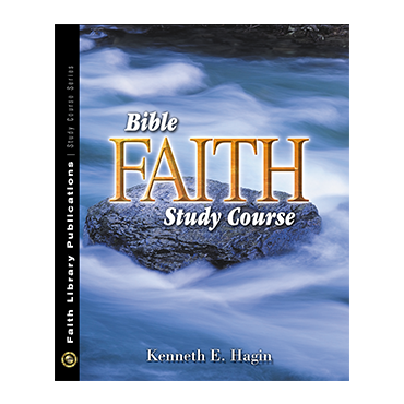 pdf of faith course by kenneth hagins free