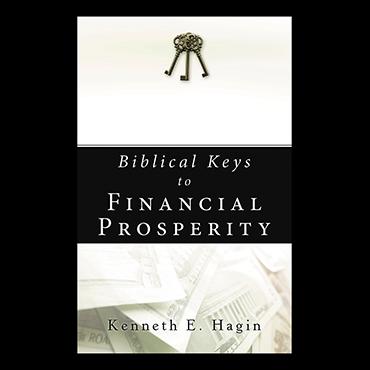 Biblical Keys To Financial Prosperity (Book)