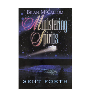 Ministering Spirits Sent Forth (Book)