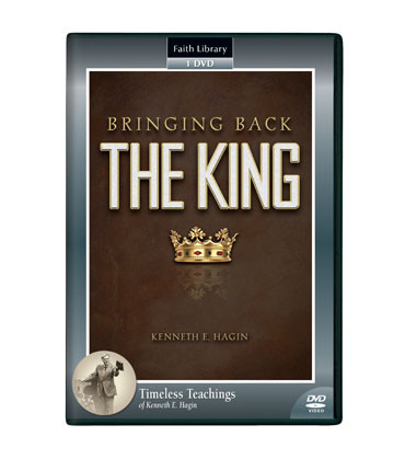 Bringing Back the King (1 DVD)