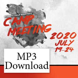 Thursday, July 23, 7:30 p.m. - Kenneth W. Hagin