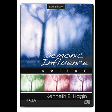 Demonic Influence Series (4 CDs)