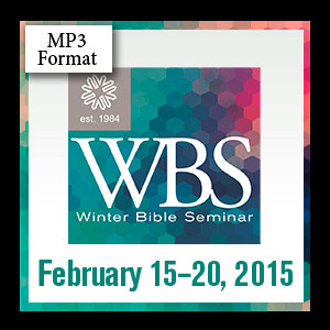 Tuesday, February 17, 8:30 a.m..—Marvin Yoder