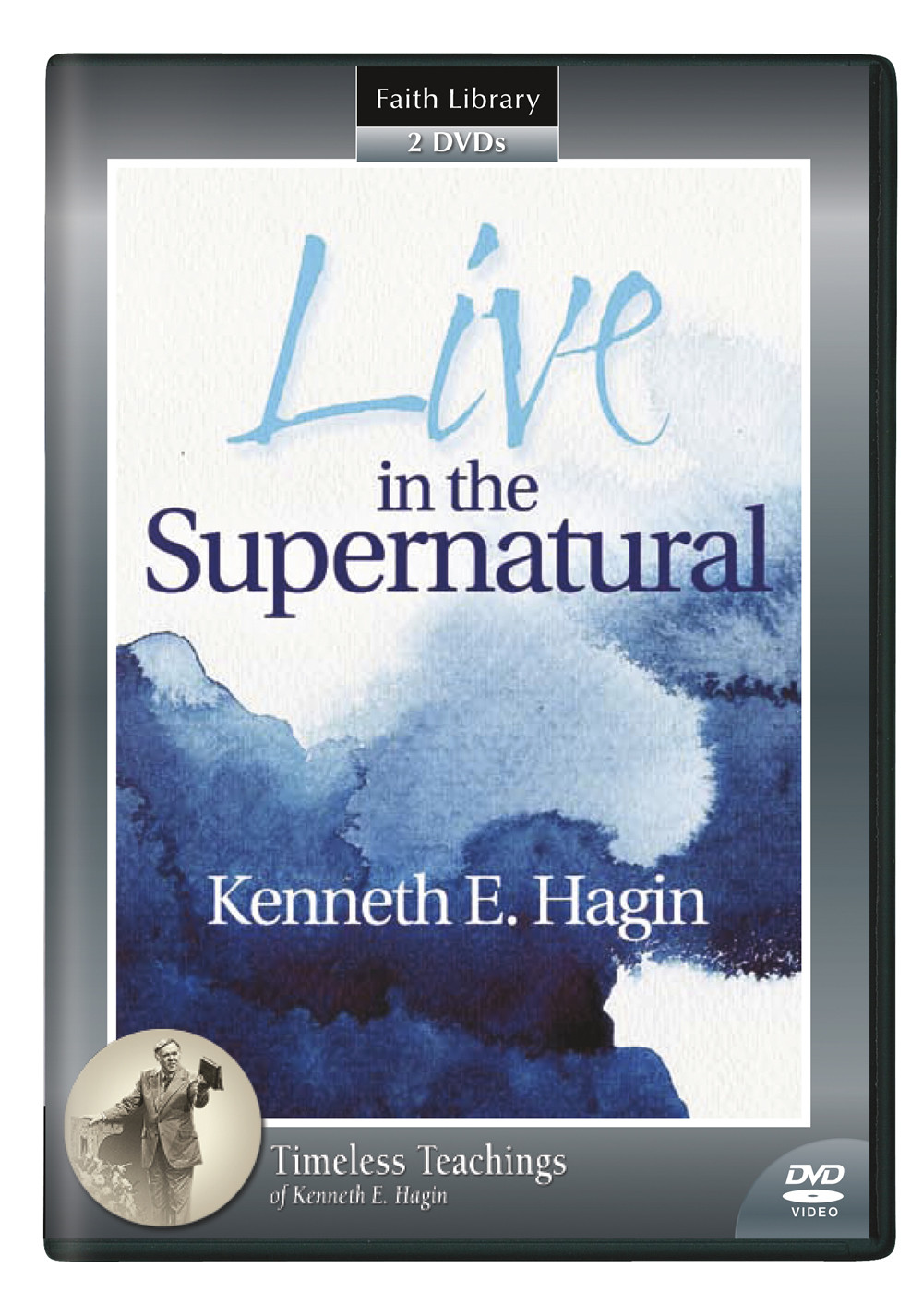 Live in the Supernatural (2 DVDs)
