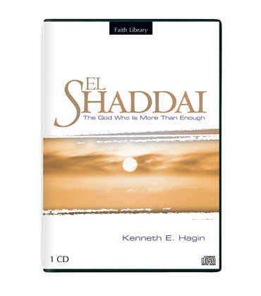 El Shaddai (1 CD)