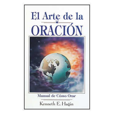 El Arte de la Oración (The Art of Prayer - Book)