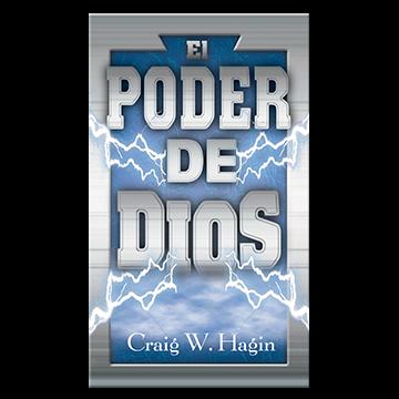 El Poder De Dios  (The Power of God - Book)