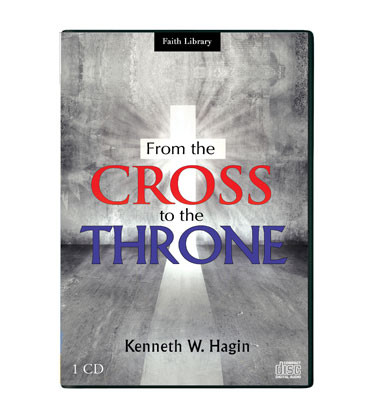 From the Cross to the Throne (1 CD)
