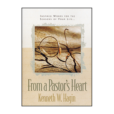 From a Pastor's Heart (Book)