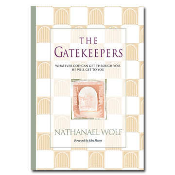 The Gatekeepers (Book)