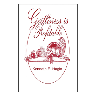 Godliness Is Profitable (Book)