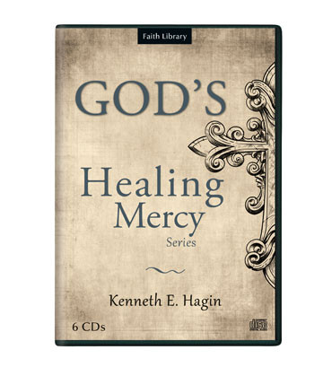 God's Healing Mercy Series (6 CDs)