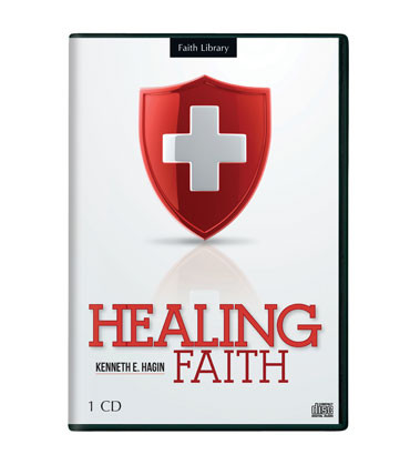 Healing Faith (1 CD)