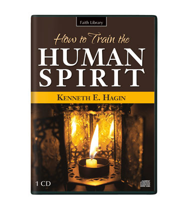 How to Train the Human Spirit (1 CD)