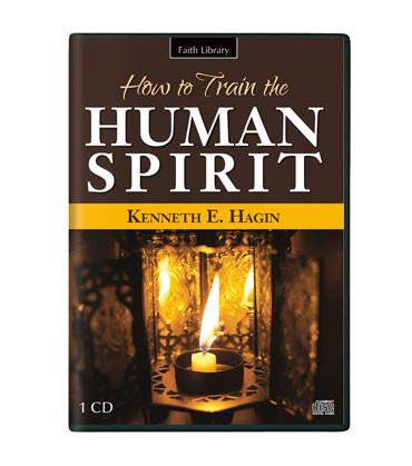 How to Train the Human Spirit (1 CD)