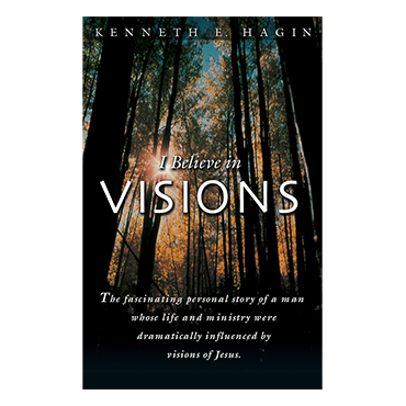 I Believe In Visions (Book)