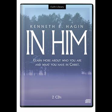 In Him (2 CDs)