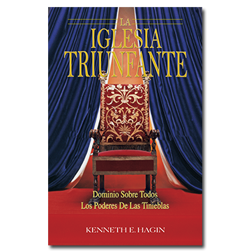 La Iglesia Triunfante (The Triumphant Church - Book)
