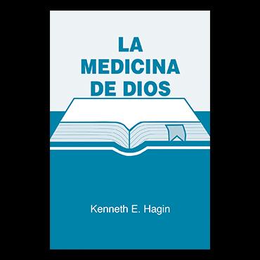 La Medicina de Dios (God's Medicine - Book)