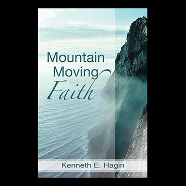 Mountain-Moving Faith (Book)
