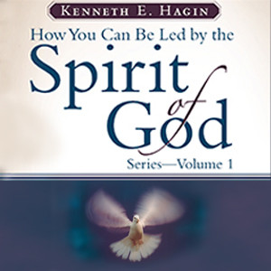 How You Can Be Led by the Spirit of God Series - Volume 1 (6 MP3 Downloads)