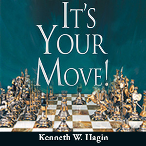 It's Your Move! (2 MP3 Downloads)