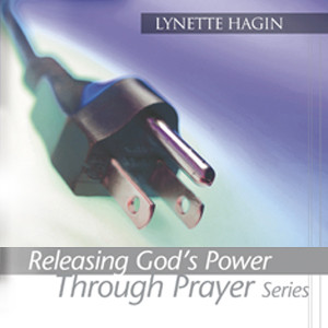 Releasing God's Power Through Prayer Series (4 MP3 Downloads)