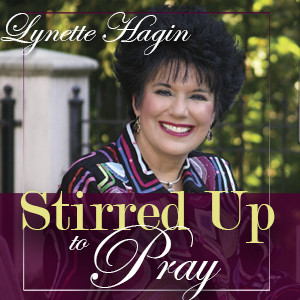 Stirred Up to Pray (4 MP3 Downloads)