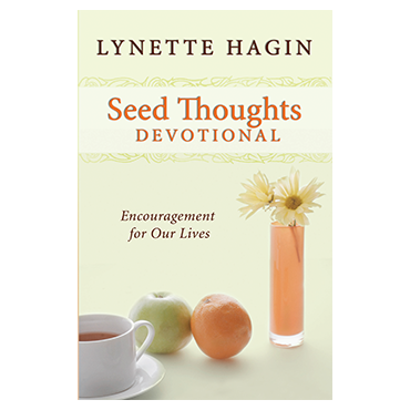 Seed Thoughts Devotional with FREE Notebook