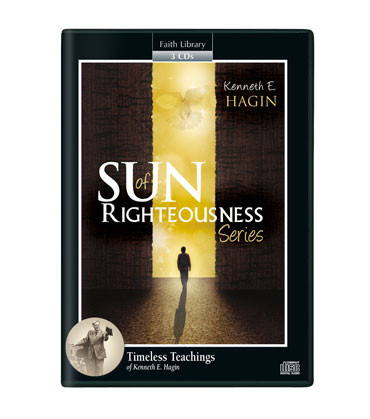 Sun of Righteousness Series (3 CDs)