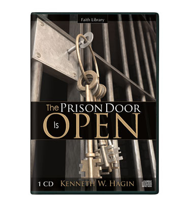 The Prison Door Is Open (1 CD)