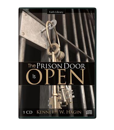 The Prison Door Is Open (1 CD)