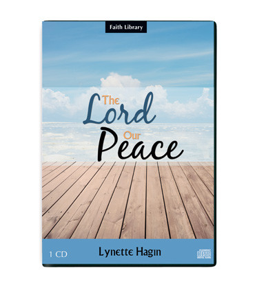 The Lord Our Peace (1 CD)