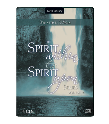 The Spirit Within & the Spirit Upon Series Volume 2 (6 CDs)