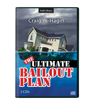 The Ultimate Bailout Plan (2 CDs)