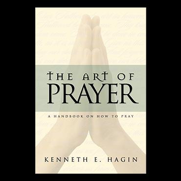 The Art Of Prayer (Book)