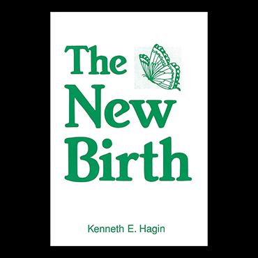 The New Birth (Book)