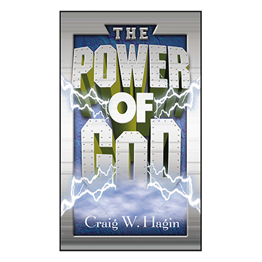 The Power Of God (Book)