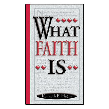 What Faith Is (Book)