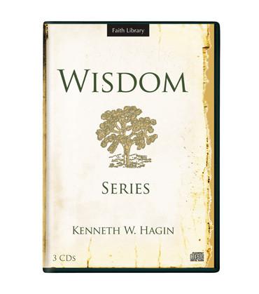 Wisdom Series 3 (CDs)